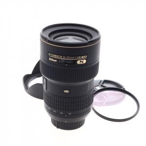 16-35mm f/4G ED AF-S Nikkor N