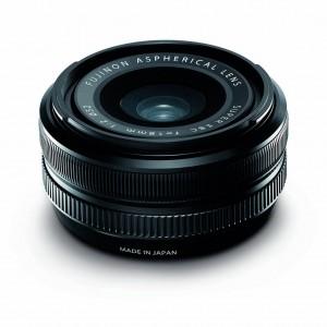 18mm f2 R XF Fujifilm