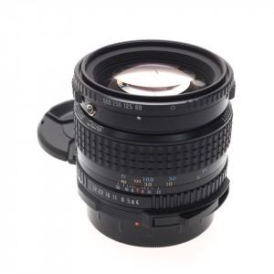 165mm f/4 Pentax 67
