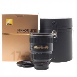 17-35mm f/2.8D ED Nikkor AFS
