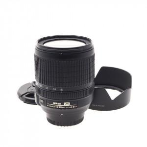 18-105mm f/3.5-5.6 DX VR ED AFS Nikkor