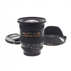 18-35mm f/3.5-4.5D ED Nikkor AF