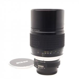 180mm f/2.8 Nikkor AI