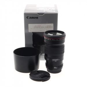 200mm f/2.8 L II USM Canon EF