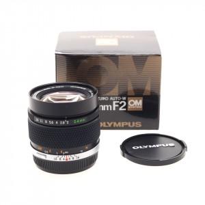 24mm f/2 Auto-W Olympus Zuiko