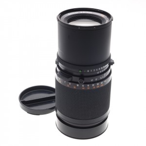 250mm f/5.6 Sonnar T* Hasselblad (Black)