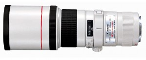 400mm f/5.6 L EF USM CANON