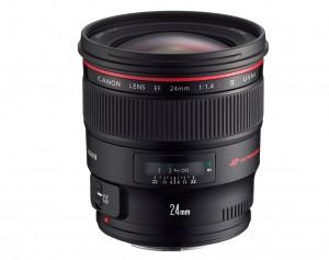 24mm f/1.4 L EF II USM CANON