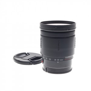 28-200mm f/3.8-5.6 Asph. Tamron (Minolta)