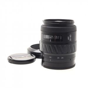 28-80mm f/4-5.6 Minolta AF
