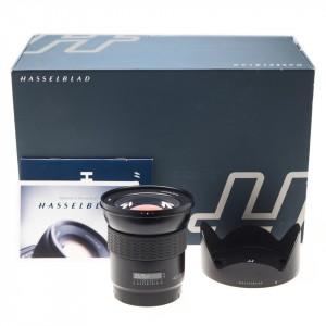 28mm f/4 HCD Hasselblad