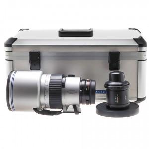 300mm f/2.8 T* Tele-Superachromat Zeiss Hasselblad (RARE) + Apo-Mutar T* 1.7x