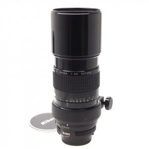 300mm f/4.5 Nikkor AI