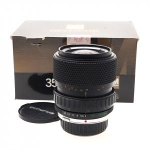 35-70mm f/4 S Auto-Zoom Olympus OM