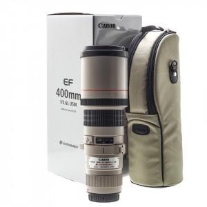 400mm f/5.6 L USM Canon EF