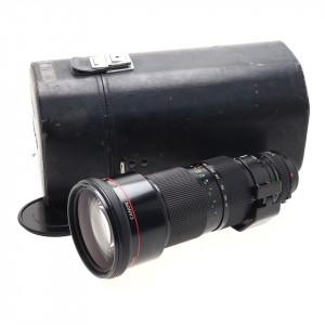 50-300mm f/4.5L Canon FD