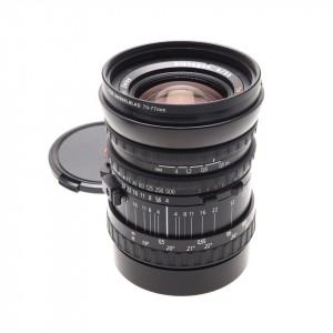 50mm f/4 T* Distagon CFi FLE Hasselblad