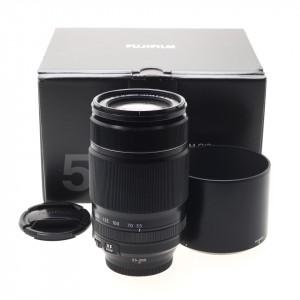 55-200mm f/3.5-4.8 LM OIS XF FUJIFILM
