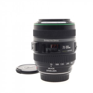 70-300mm f/4.5-5.6 DO IS USM Canon EF
