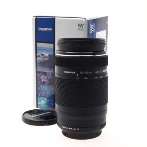 75-300mm f/4.8-6.7 II ED M.Zuiko Digital Olympus