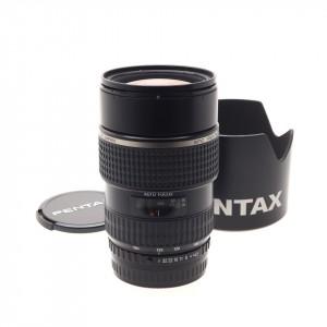 80-160mm f/4.5 SMC Pentax-FA 645
