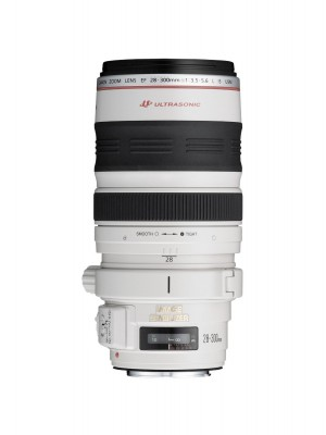 28-300mm f/3.5-5.6L EF IS USM CANON