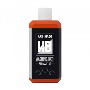 Ars-Imago WB Washing Bath - Stab & Flat 250ml