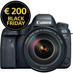 Canon EOS 6D Mark II kit 24-105mm f/4L IS II USM