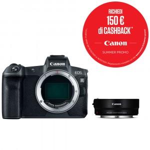 Canon adattatore EF-EOS R
