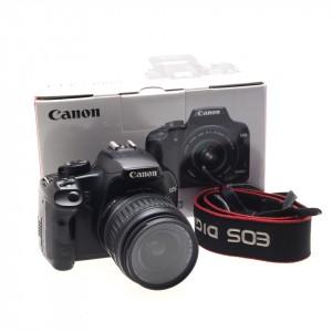 Canon EOS 1000D (KIT) 18-55mm