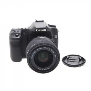 Canon EOS 50D (Body) (4800 scatti) + 18-50mm f/2.8-4.5