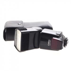 Canon 580 EX Speedlite