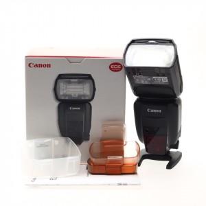 Canon Speedlite 660 EX II RT