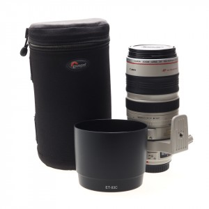 100-400mm f/4.5-5.6L IS USM Canon EF