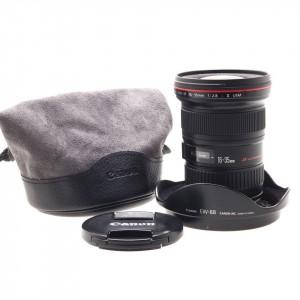 16-35mm f/2.8 L II USM Canon EF G