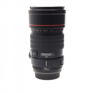 200mm f/2.8 L USM Canon EF
