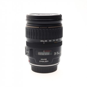 28-135mm f/3.5-5.6 IS Canon EF