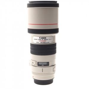 300mm f/4 USM L Canon EF