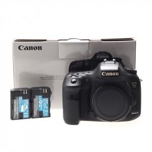 Canon 7D Mk II (Body) - G