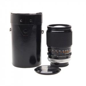 135mm F/2.5 SC Canon FD