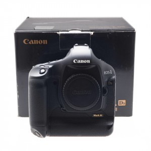Canon EOS 1Ds Mk III (Body)