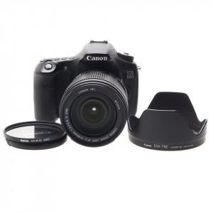 Canon EOS 60D (KIT) + 15-85/3.5-5.6 IS USM Canon EFS