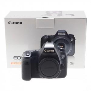 Canon EOS 6D (Body) 48560 scatti