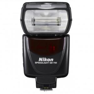 Nikon SB-700 Flash TTL