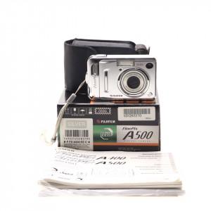Fuji Finepix A500