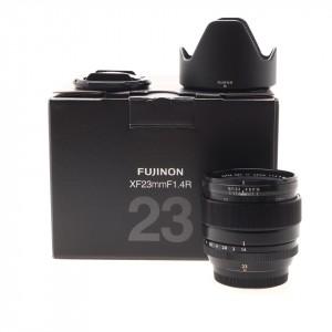 23mm f/1.4 R XF Fujifilm