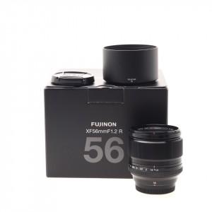 56mm F/1.2 R XF Fujifilm