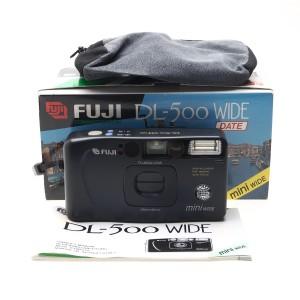 Fuji DL-500 Mini Wide Date