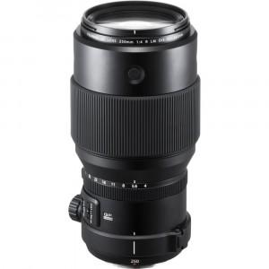 Fujifilm GF250mm F4 R LM OIS WR