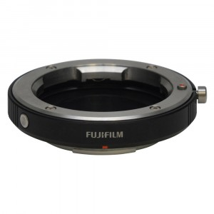 Fujifilm M MOUNT ADAPTER